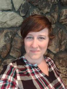 Sarah Welker